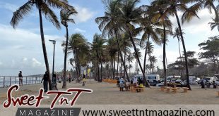 Manzanilla sand in sweet T&T for Sweet TnT Magazine, Culturama Publishing Company, for news in Trinidad, in Port of Spain, Trinidad and Tobago, with positive how to photography.