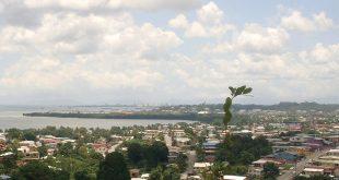 San Fernando Hill