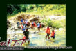 Mermaids in Matura River by Therese Chung in Sweet T&T, Sweet TnT, Trinidad and Tobago, Trini, vacation, travel