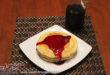 Sorrel Pancake Syrup