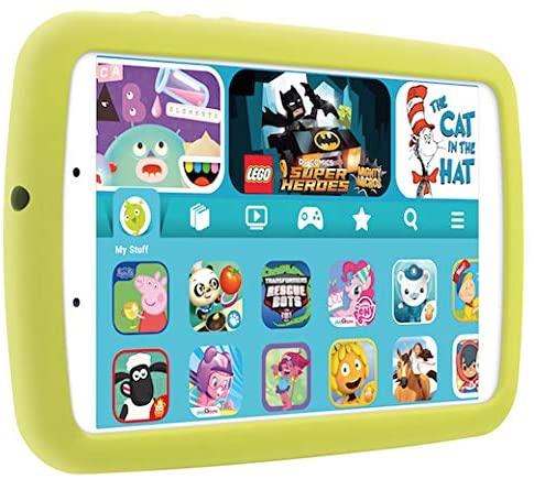 "Samsung Galaxy Tab A Kids Edition 8"", 32GB Wifi Tablet Silver (2019) - SM-T290NZSKXAR, 20 best selling tablets"