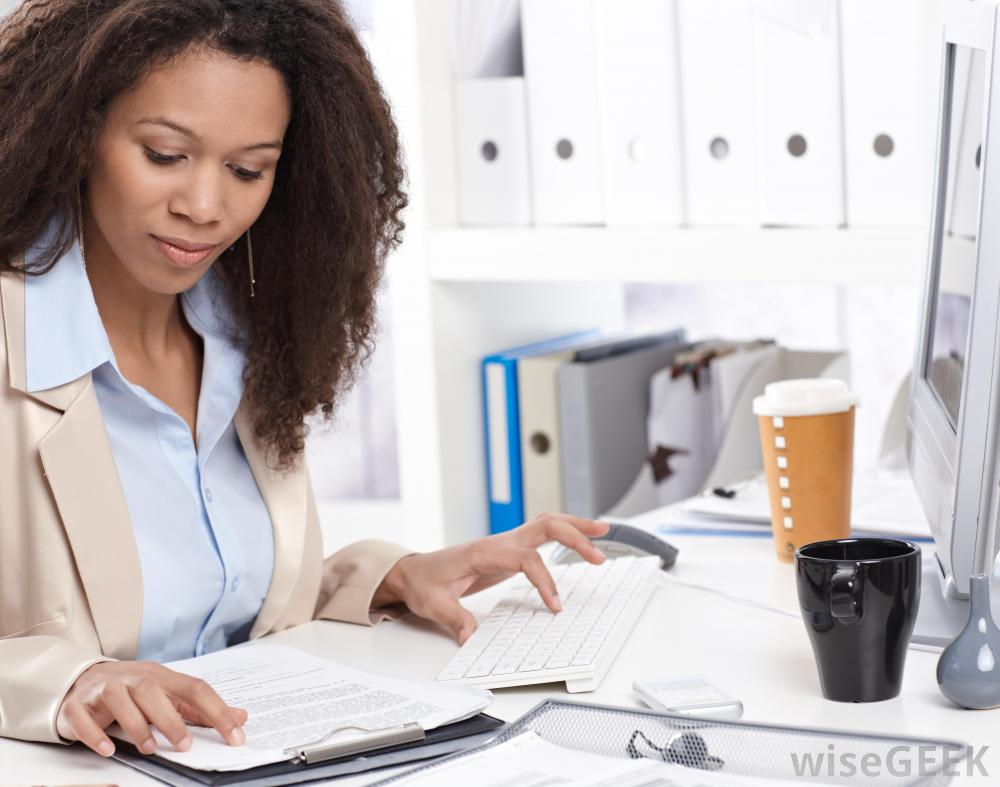 EXECUTIVE ASSISTANT Career Opportunity