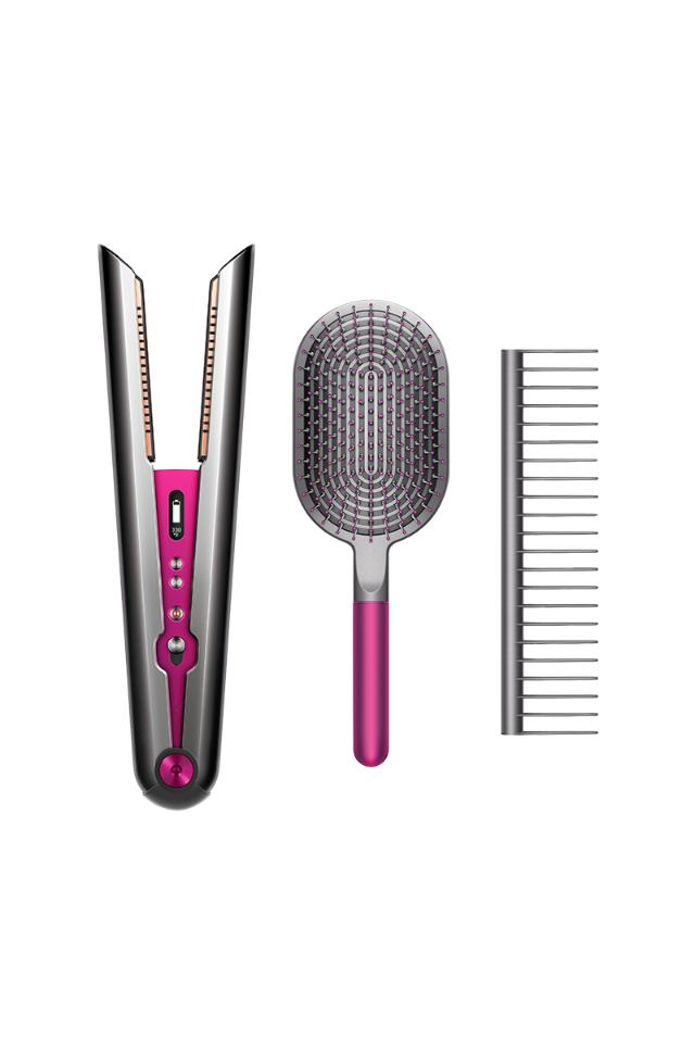 Dyson Corrale™ hair straightener special gift edition, Angostura vacancy December 2020