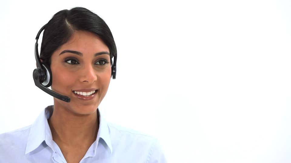 Outbound Call Center Agent atiQor