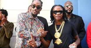 Trinidad dancehall: My escape from the world